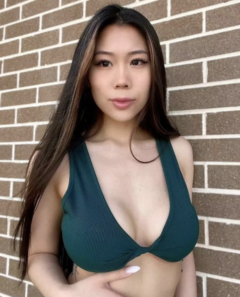 woman asian country